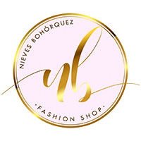 Nieves Bohorquez fashion shop logo