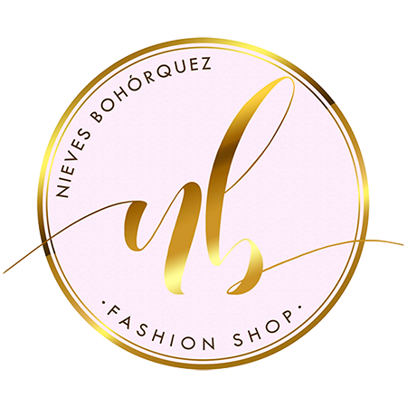 Nieves Bohórquez Fashion Shop logo